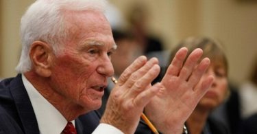 Astronauts, Scientists Testify At Hearing On Future Of Human Spaceflight